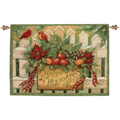 Гобелен Радостные праздники