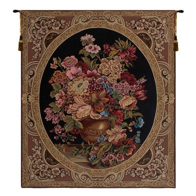 Гобелен Королевские цветы