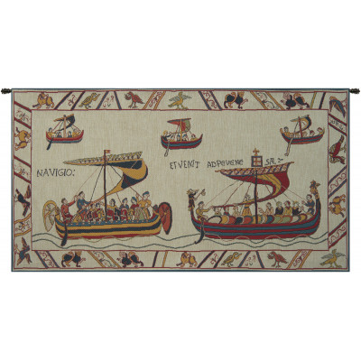 Купить Гобелен Норман флот