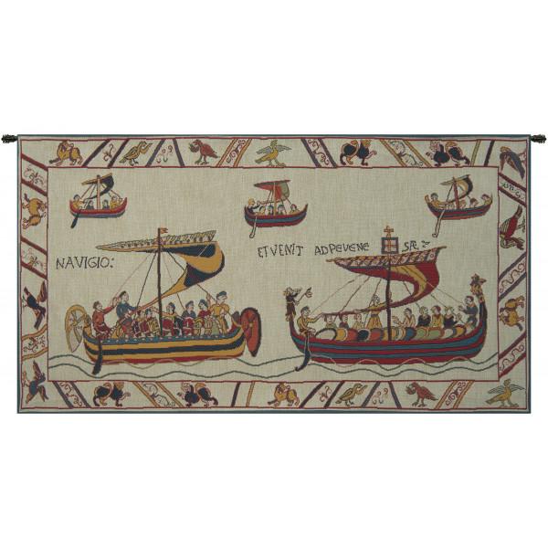 Гобелен Норман флот