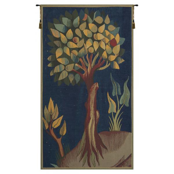 Гобелен Фруктовое дерево