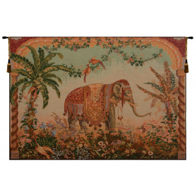 Гобелен Королевский слон (большой)