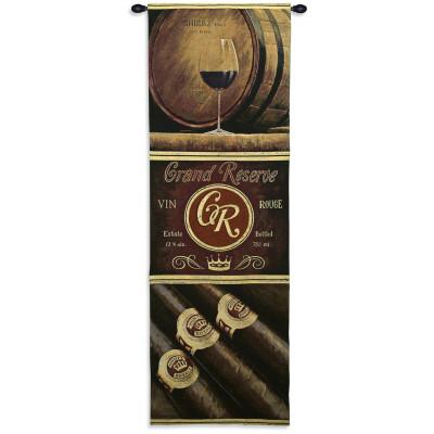 Гобелен Марочное вино и сигары