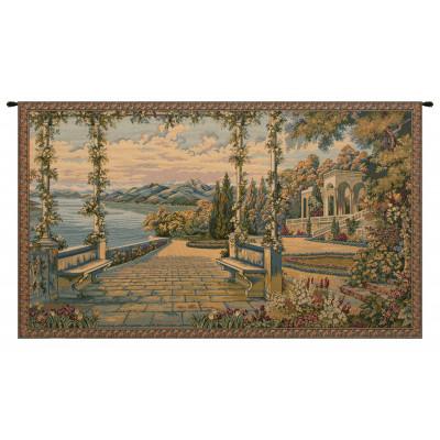 Купить Гобелен Озеро Комо II