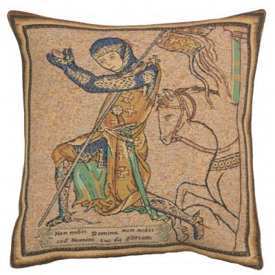 Генуйский рыцарь I