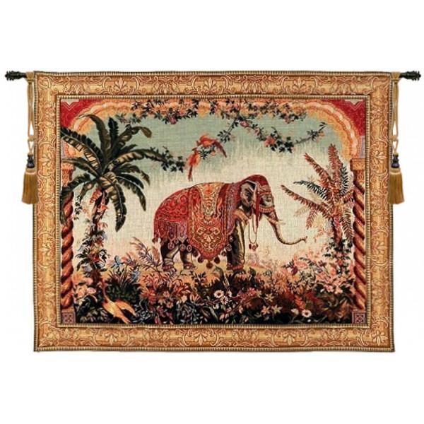Купить Гобелен Слон