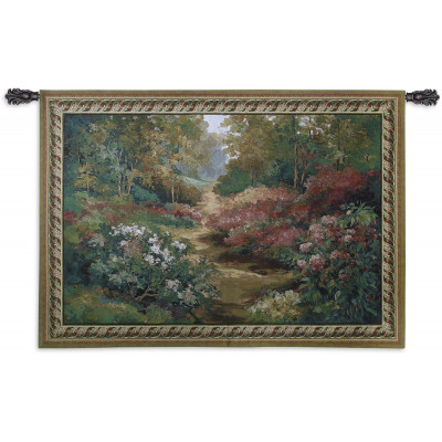 Гобелен Дорожка в саду