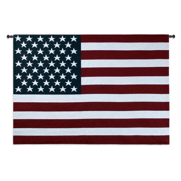 Гобелен Американский флаг
