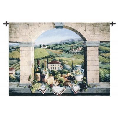 Гобелен Вино Тосканы