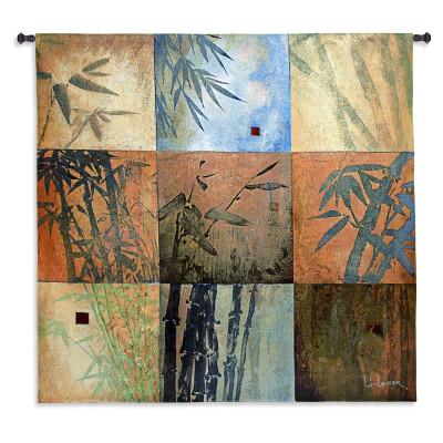 Гобелен Бамбуковая плитка