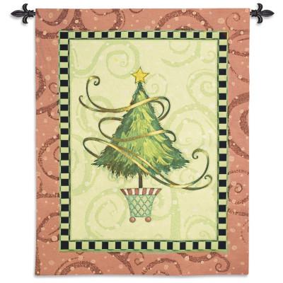 Гобелен Рождество