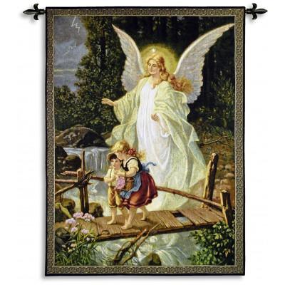 Гобелен Ангел-хранитель