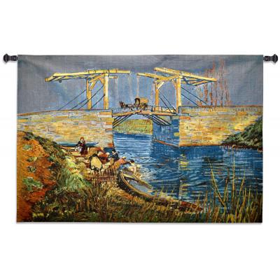 Гобелен Разводной мост
