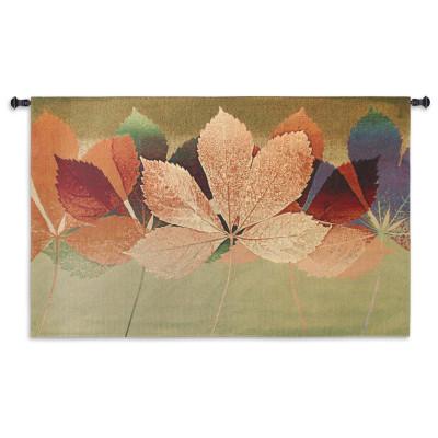 Купить Гобелен Танец листьев II