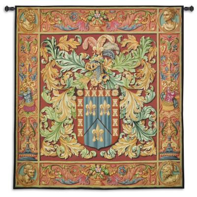 Купить Гобелен Королевский герб