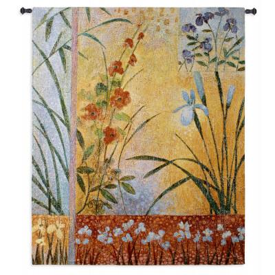 Купить Гобелен Цветы сассафраса