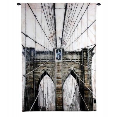 Гобелен Вашингтонский мост