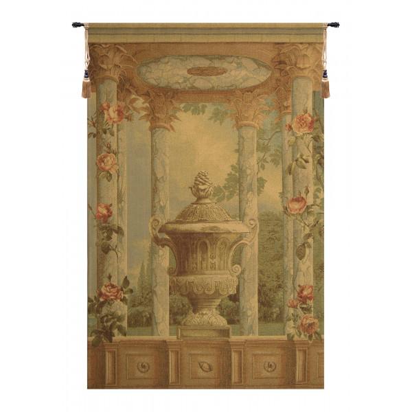 Купить Гобелен Урна с колоннами