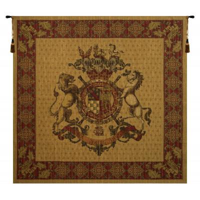 Купить Гобелен Герб Ордена Подвязки