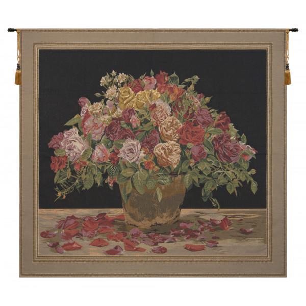 Купить Гобелен Весенние цветы
