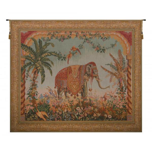Гобелен Королевский слон