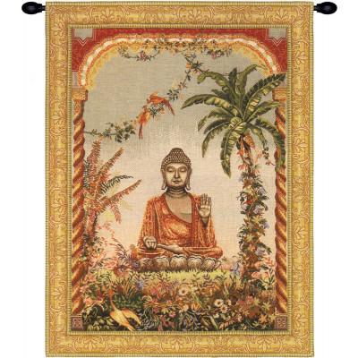 Гобелен Будда