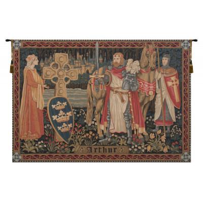 Купить Гобелен Король Артур