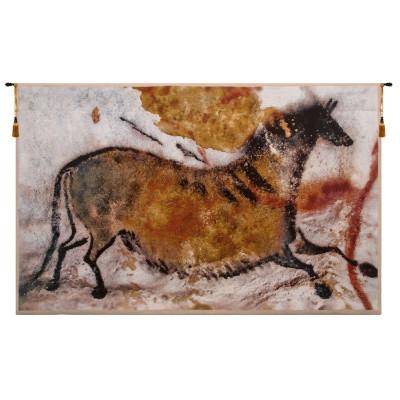 Гобелен Лошадь (пещера Ласко)