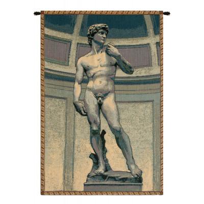 Гобелен Статуя Давида