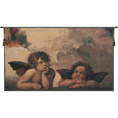 Купить Гобелен Ангелы (Рафаэль)