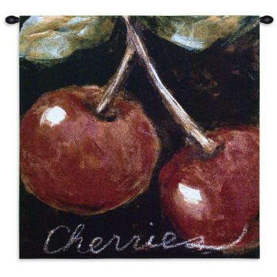 Купить Гобелен Спелые вишни