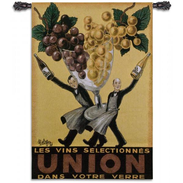 Купить Гобелен Союз вина