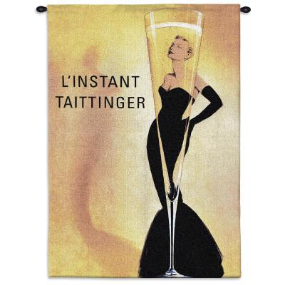 Купить Гобелен Шампанское Taittinger