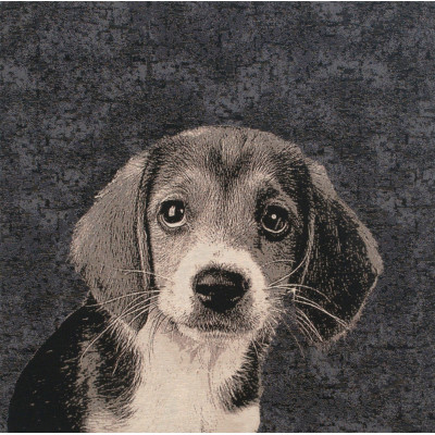 Гобелен Собака с грустными глазами