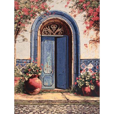 Купить Гобелен Открытая дверь
