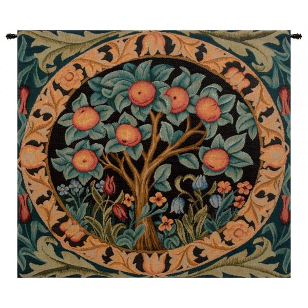 Купить Гобелен Апельсиновое дерево (Уильям Моррис)