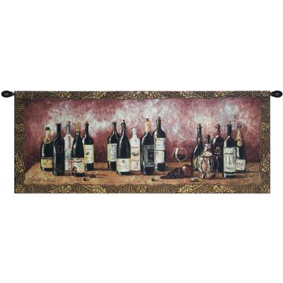 Гобелен Фрукты и вино Мелодия