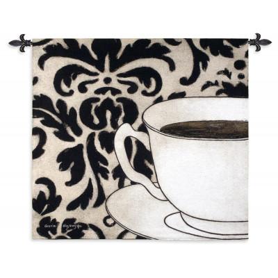 Купить Гобелен Дамасский кофе I