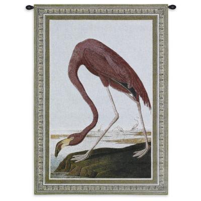 Гобелен Фламинго
