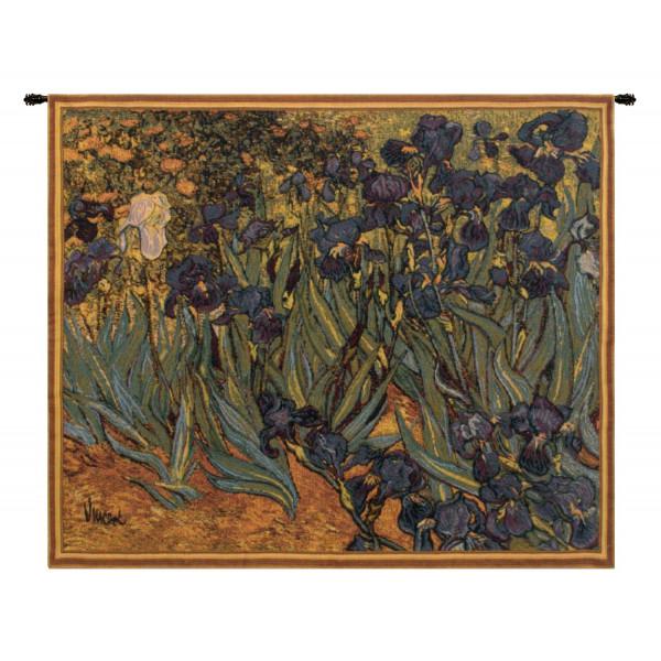 Купить Гобелен Ирисы (Ван Гог)