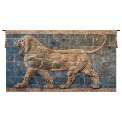 Купить Гобелен Лев II Darius