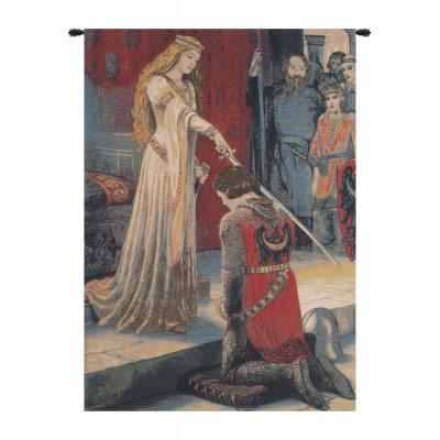 Купить Гобелен Посвящение в рыцари II