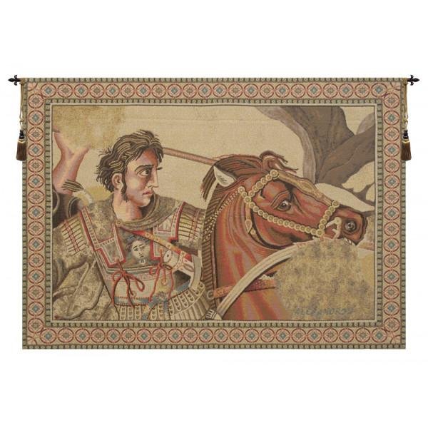 Купить Гобелен Александр Великий