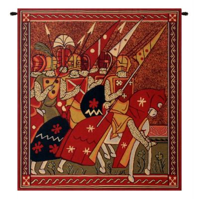 Купить Гобелен Рыцарь Готфрид