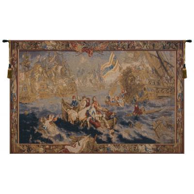Купить Гобелен Морское сражение