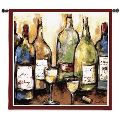 Гобелен Фужер вина