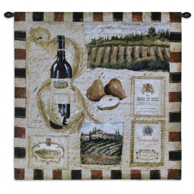 Гобелен Вино земли I