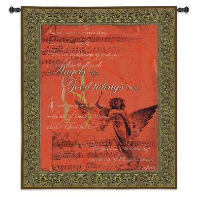 Гобелен Ангелы поют