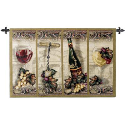 Гобелен Новое вино