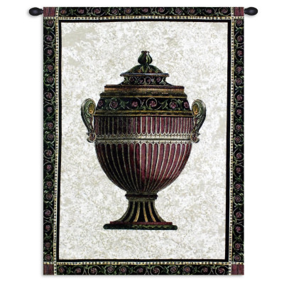 Купить Гобелен Императорская ваза I